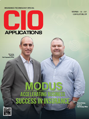 MODUS: Accelerating Business Success in Insurance